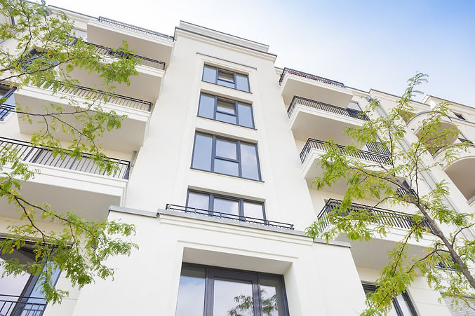 Wohnungen in Düsseldorf, Eigentumswohnungen, Wohnung verkaufen