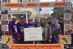Crop Walk 2018