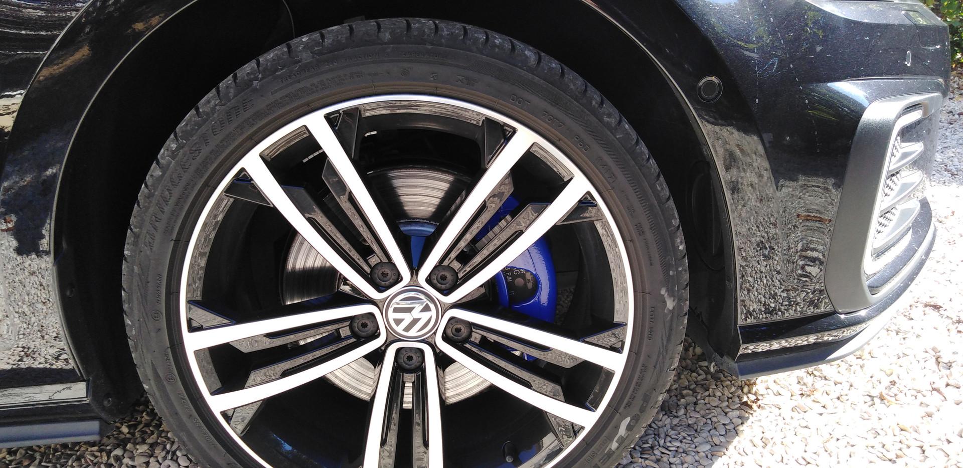 Golf VII GTE Hybride