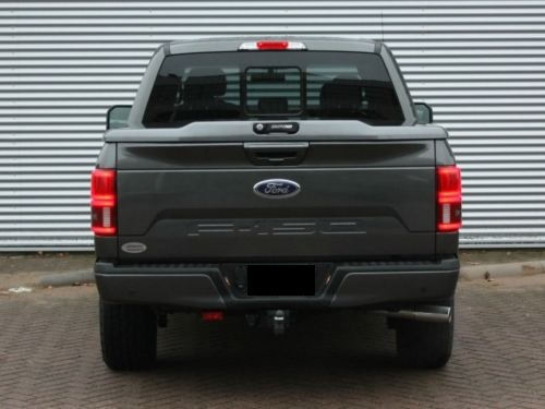 Ford F150 Gris 3