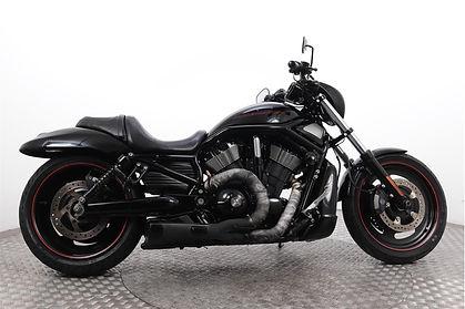 Harley-Davidson-VRSCDX-Night-Rod-Special