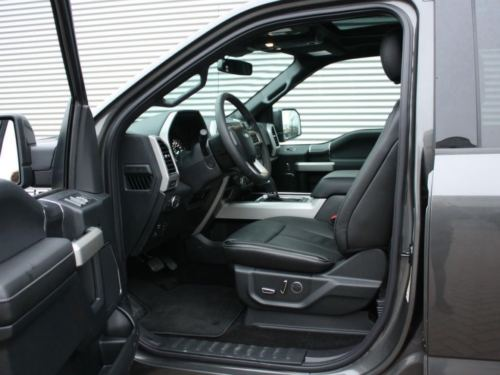 Ford F150 gris 7