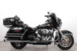 Harley-Davidson-FLHTCI-Electra-Glide-Cla