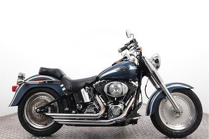 Harley-Davidson-FLSTF-Fatboy-100Th-Anniv