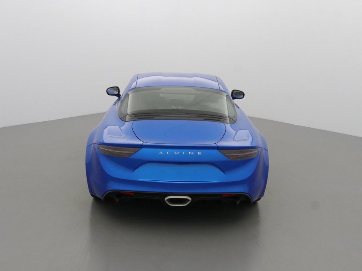 Alpine bleue 4