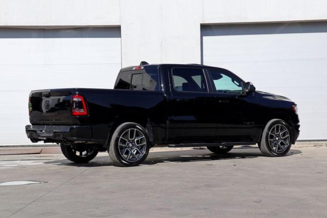 Dodge Ram Sport noir5.JPG