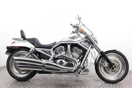 Harley-Davidson-VRSCA-V-Rod-100Th-Annive