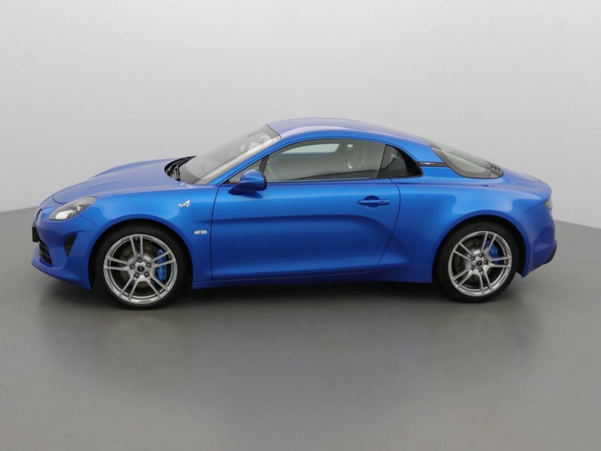 Alpine bleue 3