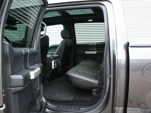 Ford F150 Gris 8