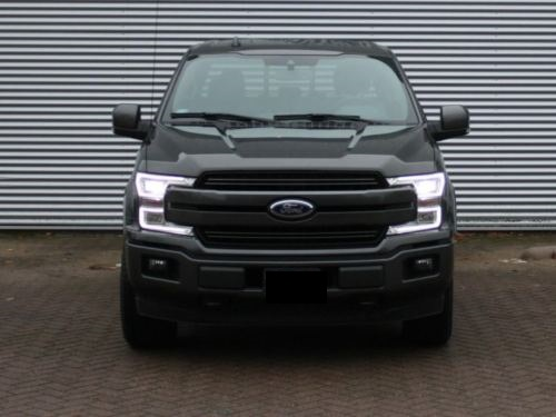 Ford F150 Gris 4