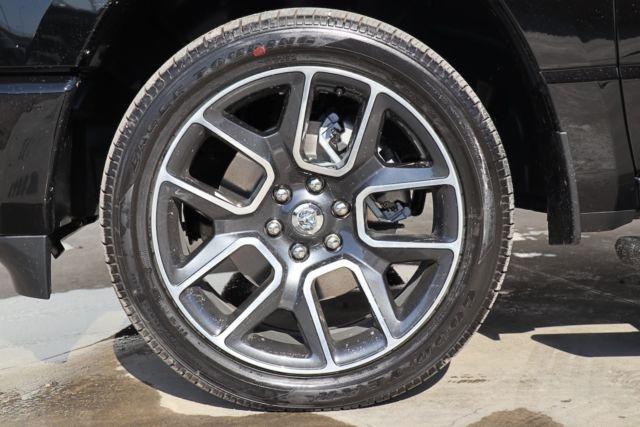 Dodge Ram Sport noir10.JPG
