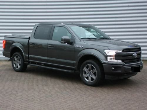 Ford F150 Gris