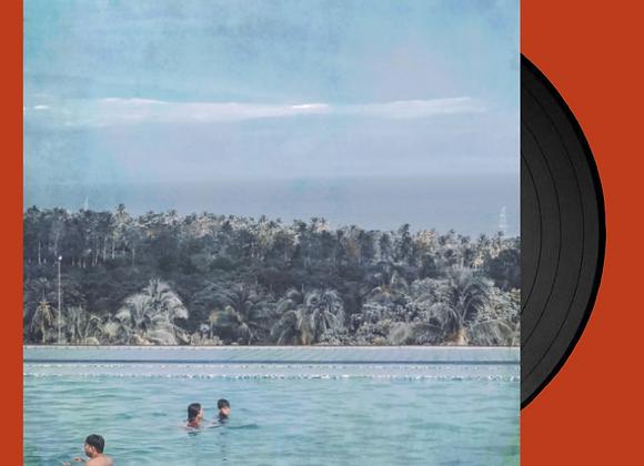 "Big Blue - 12"" Vinyl (signed)"