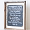 "Thumbnail: ""Coffeeology""timber box wall art"