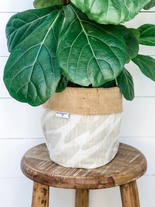 Safari Pot Plant Cover