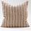 Thumbnail: Eadie Low Tide Linen Cushion - Antique Rose