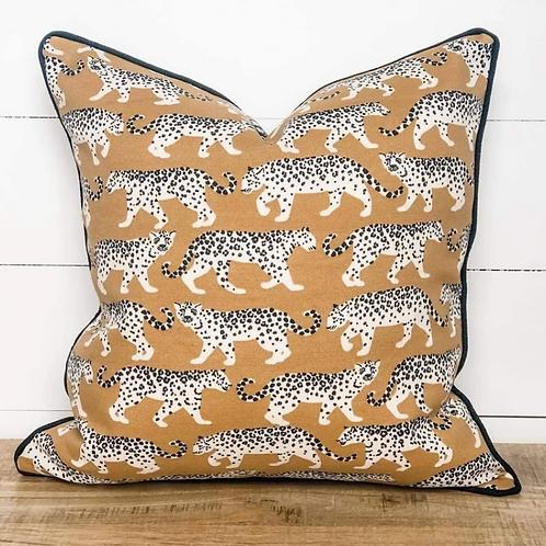 Cat Walk Palms Outdoor Cushion