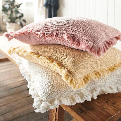 Eadie Chelsea Linen Cushion