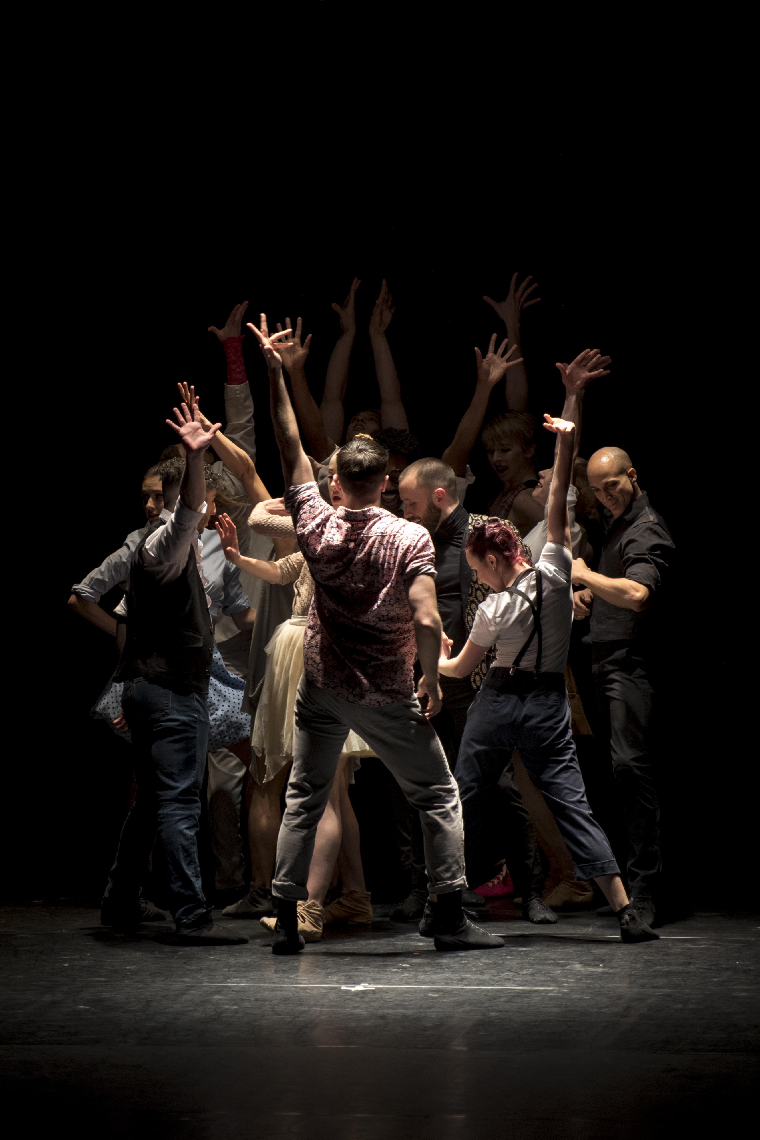 Ballet Jazz de Montreal