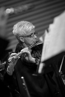 The Brock University Wind Ensemble
