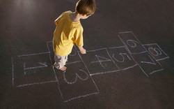 Profissional - Apoio à Infância