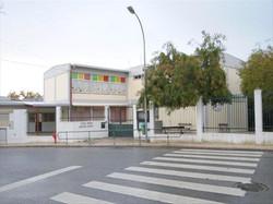 Escola Básica João dos Santos