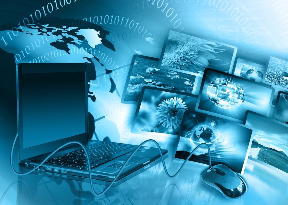 Comunicação e Multimédia