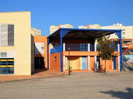 Escola Básica Luíza Neto Jorge