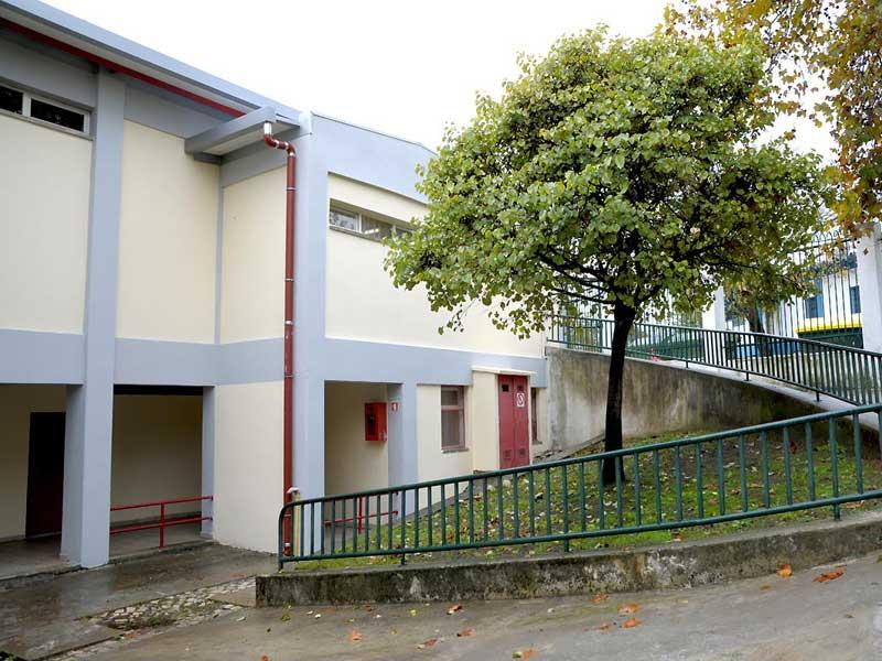 Escola Básica Dr. João dos Santos
