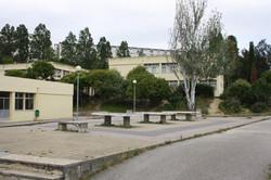 Escola Básica Damião de Góis