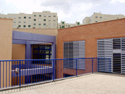 Escola Básica Luiza Neto Jorge