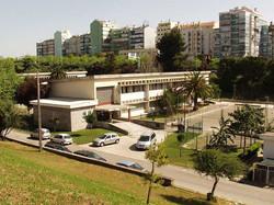 Escola Básica Agostinho da Silva