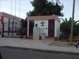 Escola Básica de Marvila