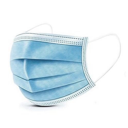 Disposable Surgical Masks 3 Layer (50 PCS)