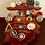 Thumbnail: USMC EGA Challenge Coin Display