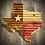 Thumbnail: Texas Challenge Coin Display