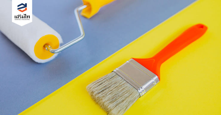 เลือกสีหลังคาเมทัลชีทอย่างไรให้เข้ากับตัวบ้าน