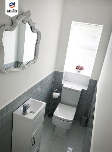 31 ไอเดียเลือกลายกระเบื้องให้เข้ากับห้องน้ำ