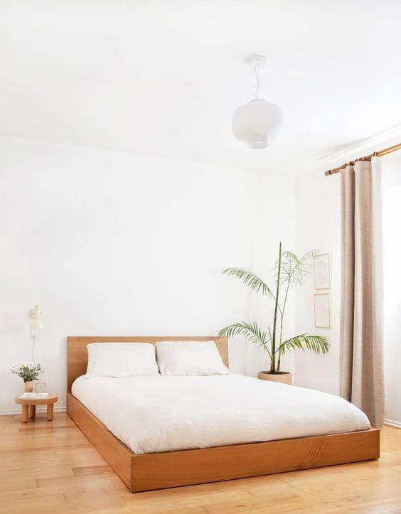 5 พื้นที่เลือกวัสดุปูพื้นอย่างไรให้เหมาะกับการใช้งาน - ห้องนอน