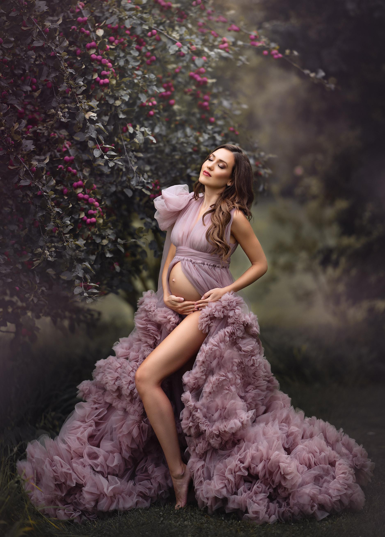 Maternity Session - DIAMOND Packet