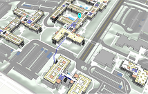Combining-CAD-and-GIS-for-3D-Indoor-Mapp
