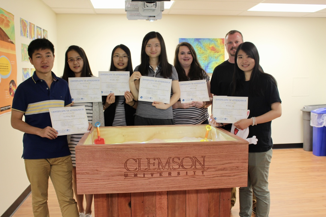 CCGT Class of Spring 2016