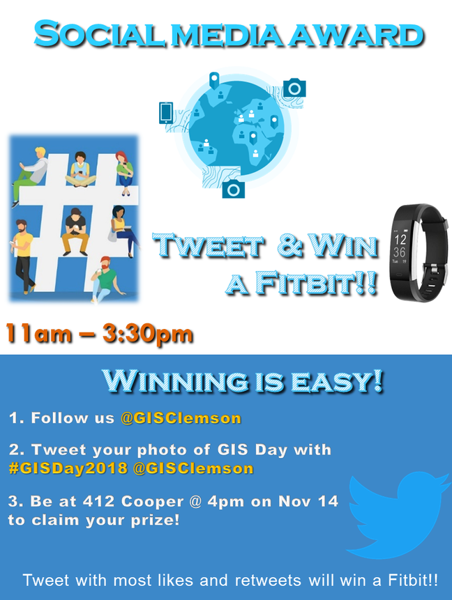Fliers_GIS_Day_SocialMedia_Contest_2018_