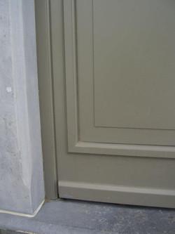 ral kleur 7039 mat Steenokkerzeel