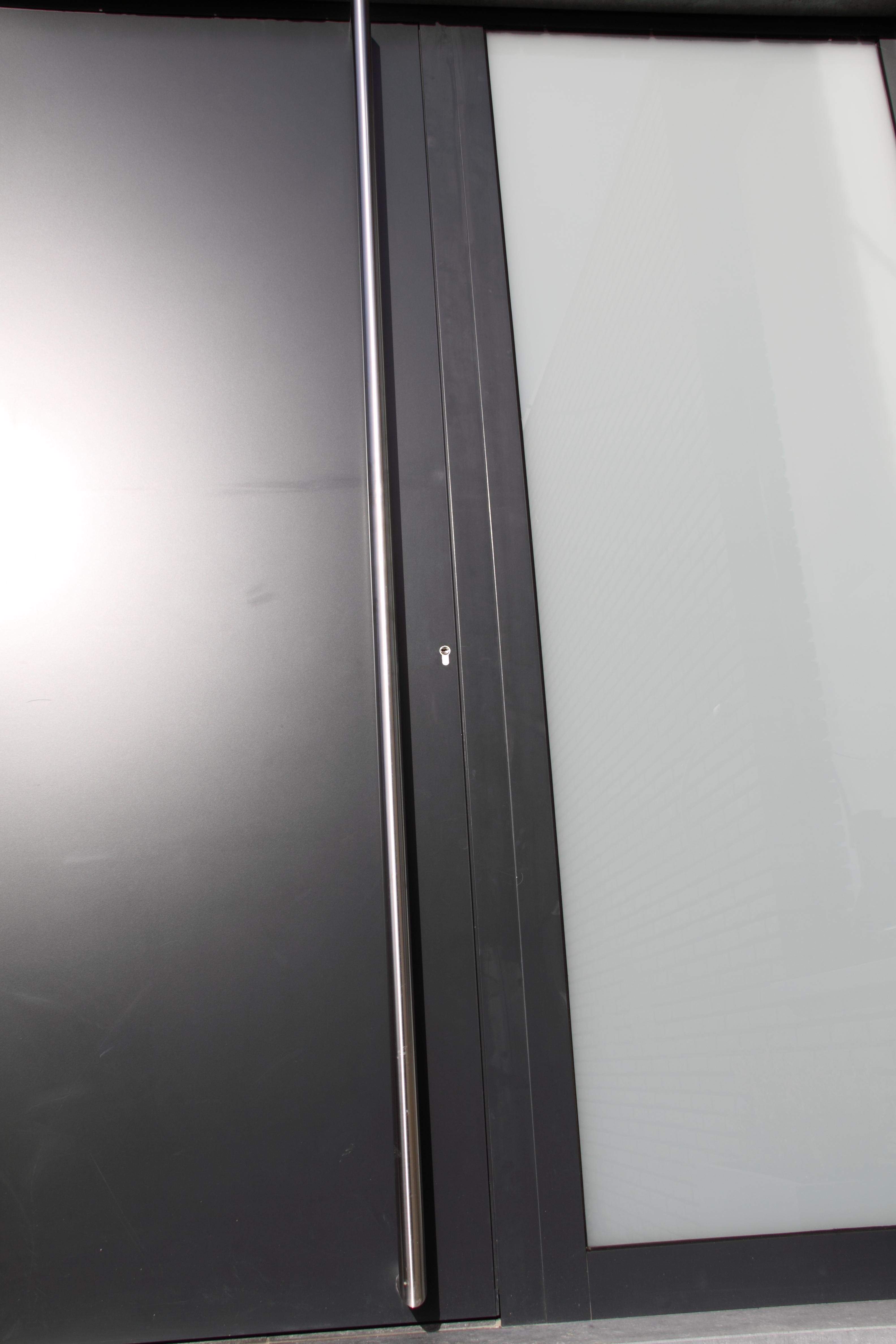 ral kleur 7016 mat Kessel-Lo