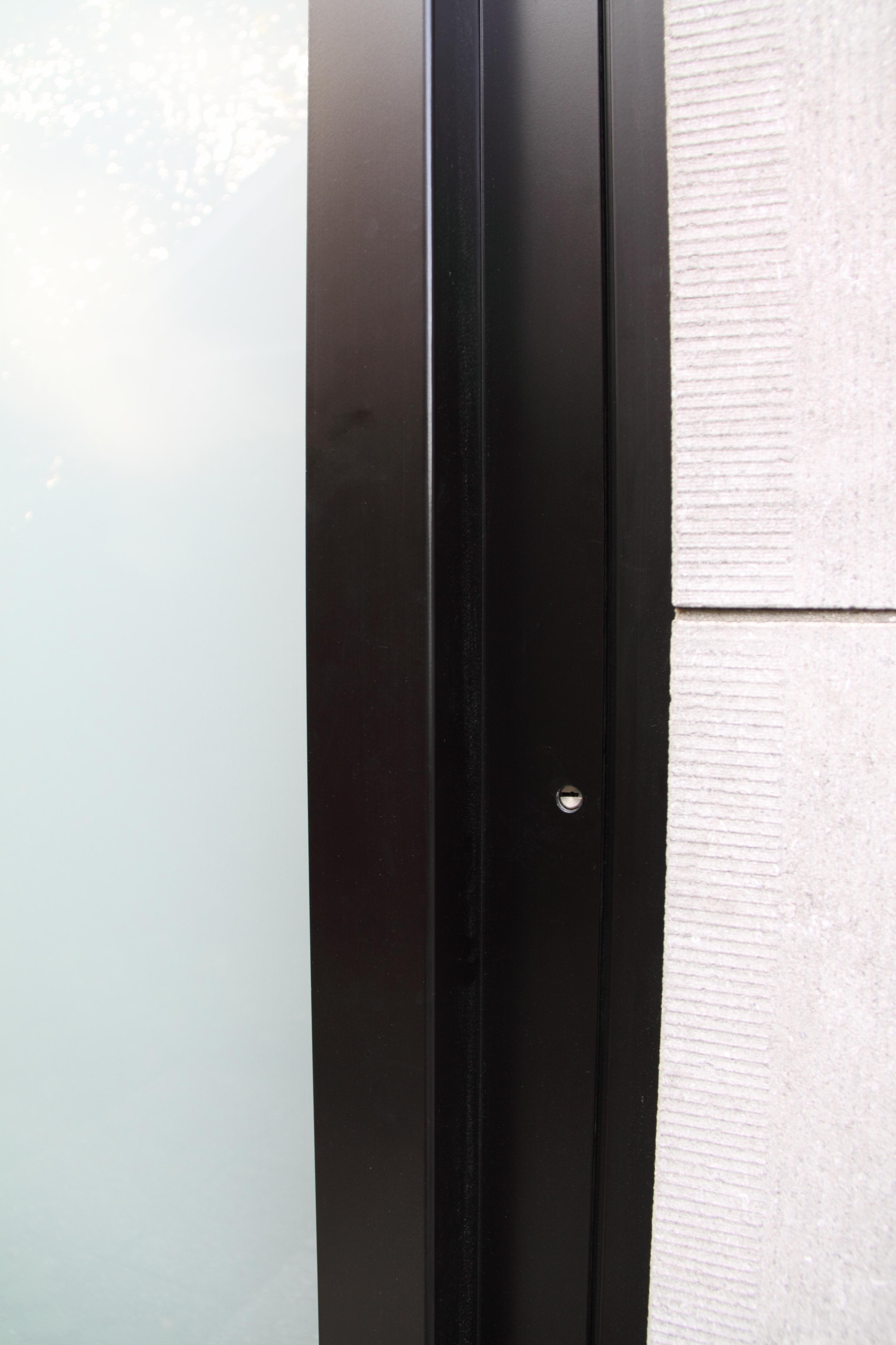 ral kleur 8022 mat Kessel-Lo