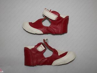 Устройство обуви или что внутри?