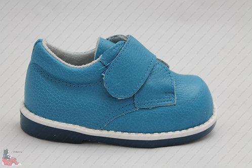 Модель 33. Ботиночки для мальчика