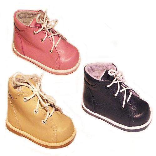 Ботинки. Модель 57*