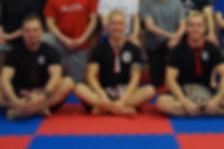 Muay Boran, IMBA Finland, opettajat